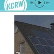 KCRW National Public Radio - To The Point with Warren Olney