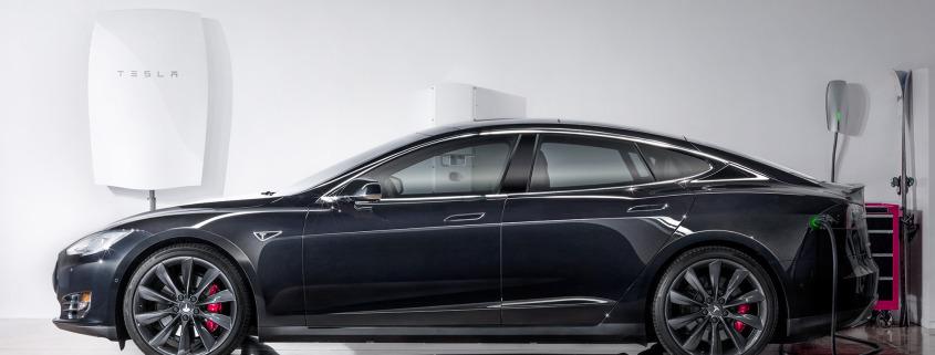 Tesla's Powerwall battery