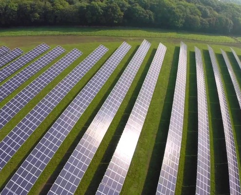 Business Model Innovation and new financing will pave  solar's next wave of growth